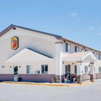 Super 8 by Wyndham Grand Forks