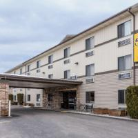 Super 8 by Wyndham Kalispell Glacier National Park, hotel in Kalispell