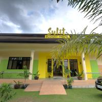 Sulit Budget Hotel near Dgte Airport Citimall