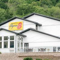 Super 8 by Wyndham Winona MN, hotel in Winona