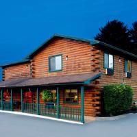 Super 8 by Wyndham Lake George/Warrensburg Area, hotel in Warrensburg