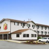Super 8 by Wyndham New Castle, hotel in New Castle