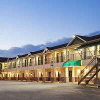 Super 8 by Wyndham Mifflinville Near Bloomsburg, hotel in Mifflinville