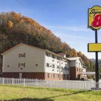 Super 8 by Wyndham Prestonsburg, hotel in Prestonsburg