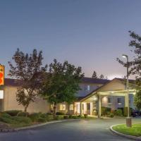 Super 8 by Wyndham Bend, hotel a Bend