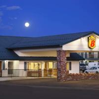 Super 8 by Wyndham Susanville, hotel in Susanville