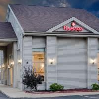 Ramada by Wyndham Cleveland Airport West, hotel near Cleveland Hopkins International Airport - CLE, Fairview Park