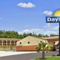 Days Inn by Wyndham Fultondale, hotel near Birmingham-Shuttlesworth International Airport - BHM, Fultondale