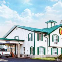 Super 8 by Wyndham 100 Mile House