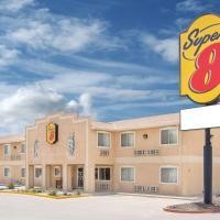 Super 8 by Wyndham Bloomfield, hotel in Bloomfield