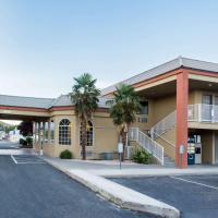 Super 8 by Wyndham Hurricane Zion National Park, Hotel in Hurricane