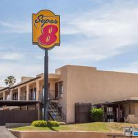 Super 8 by Wyndham Barstow, hotel in Barstow