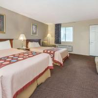 Super 8 by Wyndham Centerville-Richmond, hotel in Centerville