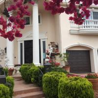 Entire Second Flr - Santa Monica Luxury Roman Villa