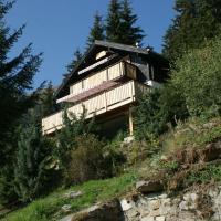 Tschuggen 48, hotel in Blatten bei Naters