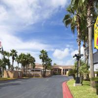 Super 8 by Wyndham South Padre Island, hotel en South Padre Island