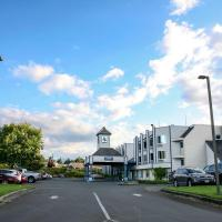 Travelodge by Wyndham Parksville, hotel em Parksville