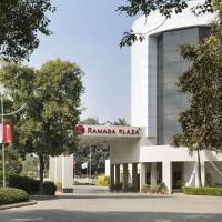 Ramada Plaza JHV, hotel in Varanasi
