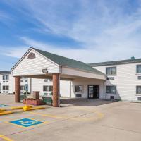Baymont by Wyndham Decatur, hotel in Decatur