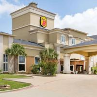 Super 8 by Wyndham Nacogdoches, hotel in Nacogdoches