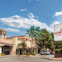 Hawthorn Suites by Wyndham El Paso, hotel near El Paso International Airport - ELP, El Paso
