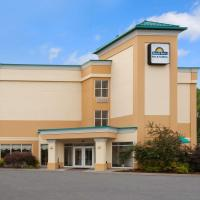 Days Inn & Suites by Wyndham Albany, hotel in Albany