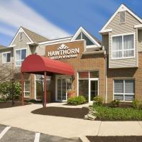 Hawthorn Suites by Wyndham Philadelphia Airport, hotel near Philadelphia International Airport - PHL, Philadelphia