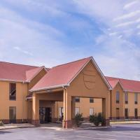 Super 8 by Wyndham Tallapoosa