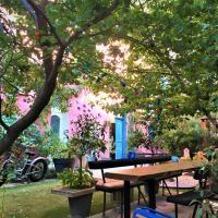 Jardin Vieux Port Panier