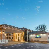 Days Inn by Wyndham Grand Junction, hotel in Grand Junction