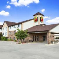 Super 8 by Wyndham Carbondale, hotel in Carbondale