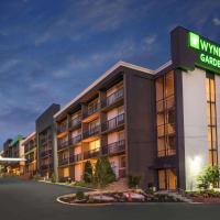 Wyndham Garden Washington DC North, hotel in Washington, D.C.