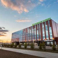 Wyndham Garden Astana, hotel in Astana