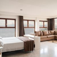 Hotel Continental, hotel a Reggio di Calabria