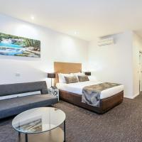 Belmercer Motel, hotel in Geelong