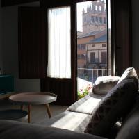 Apartamentos La Alborada Medieval