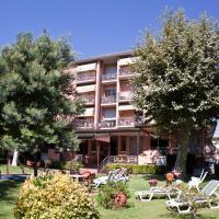 Hotel Gabrini, hotel in Marina di Massa