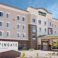 Wingate by Wyndham Loveland Johnstown, hotel in Loveland