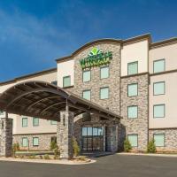 Hurricane Wingate at Zion, hotel v destinaci Hurricane