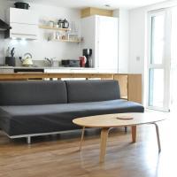 3 Bedroom Apartment in Southwark