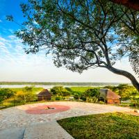 Twiga Safari Lodge, hotel in Murchison Falls National Park
