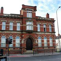 James Reckitt Library Serviced Apartments - Hull Serviced Apartments HSA