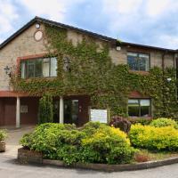 Best Western Plus Centurion Hotel, hotel in Midsomer Norton