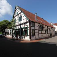 Hotel Altes Gasthaus Schröer, hotel in Westerkappeln