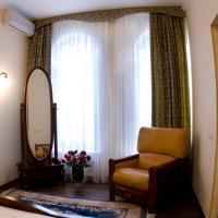 Отель Чулпан, hotel in Ust-Labinsk