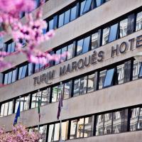 TURIM Marques Hotel, ξενοδοχείο στη Λισαβόνα