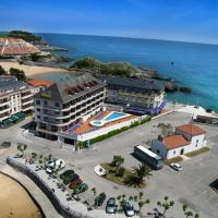 Apartamentos Astuy, hotel in Isla