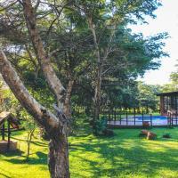 Eden Estates and Lodge