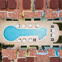 Los Flamencos Aparthotel Beach Club, отель в городе Байяибе
