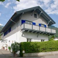 Ferienwohnung Karin, hotel in Bludenz